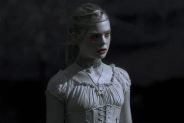 夢と現実の狭間で出会う、謎の少女『Virginia/ヴァージニア』