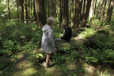 岩井俊二の8年ぶりの新作は、吸血鬼の純愛物語『ヴァンパイア』