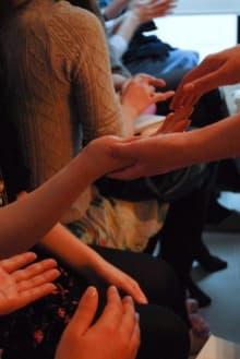 9月28日開講「LOVEもみ講座 第二期」受講生募集中!