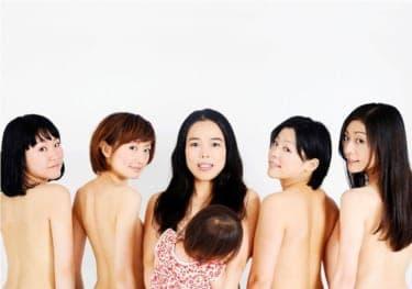 女の実態と本性を描いた衝撃作! 第3回ブス会*『女のみち2012』