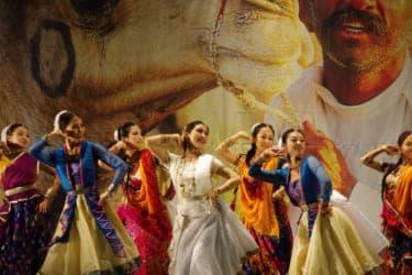 代々木公園がインド一色に染まる!?『第20回ナマステ・インディア2012』