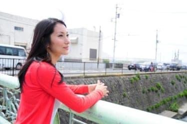 湘南で子育てをするシングルマザー、藤本真由美さん(後編)
