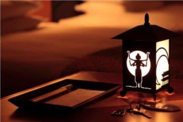 """お部屋の中でも""""奈良""""を堪能! ホテル日航奈良のコンセプトルーム『朱(あか)』『相(そう)』"""