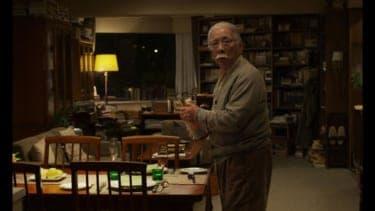 84歳の元大学教授が、亡き妻に似た女子大生に恋をした『ライク・サムワン・イン・ラブ』