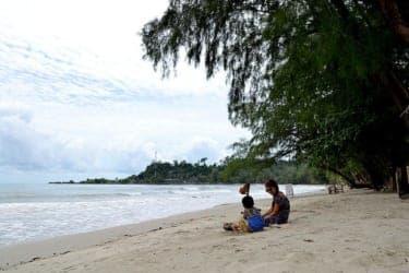 タイ人の旦那様と緑豊かなリゾート・チャン島で生活するkimieさん(後編)
