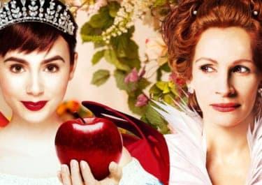 """あくどい女王目線の""""白雪姫""""が現る──『白雪姫と鏡の女王』"""