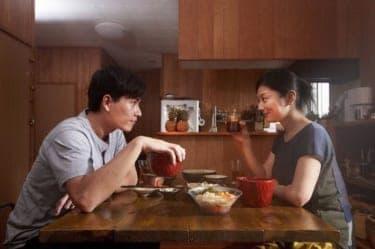 「食べるラー油」ブームの基は、夫婦の愛!?『ペンギン夫婦の作りかた』