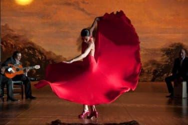 情熱ほとばしる歌と踊りがあなたを魅了する『フラメンコ・フラメンコ』