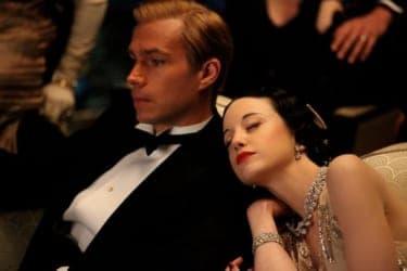あなたには世界を敵に回しても愛せる人はいますか?『ウォリスとエドワード 英国王冠をかけた恋』