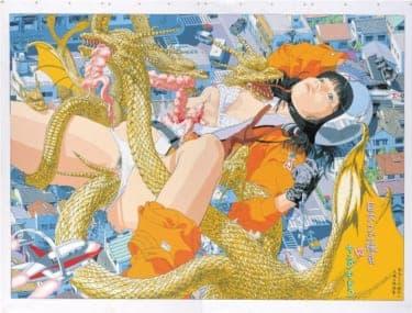 現代美術の奇才、その全貌が明らかに!『会田誠展:天才でごめんなさい』