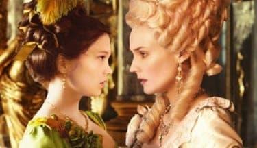 ヴェルサイユ宮殿の中身、覗いてみる? 『マリー・アントワネットに別れをつげて』