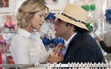 付き合ったり、別れたり、ウソついたり……私たちは恋に忙しい! 『ローマ、恋のビフォーアフター』