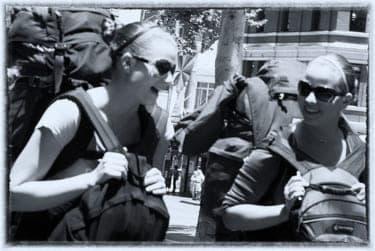 団体ツアーの楽しさ、コツがわかる『女ひとりで海外団体ツア~に参加してます』