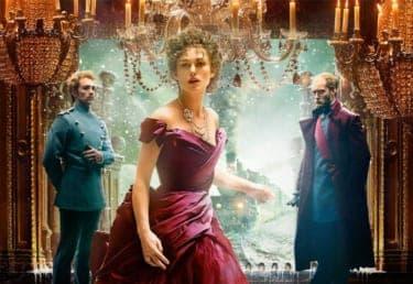 文学史上最も美しい、愛に身を焦がす女の決意『アンナ・カレーニナ』