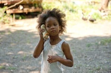 嵐に負けず、逆境にめげず、少女は世界と向き合っていく『ハッシュパピー ~バスタブ島の少女~』