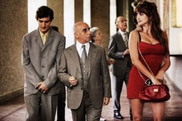 名声さえあれば、モテも欲しいままに? 『ローマでアモーレ』