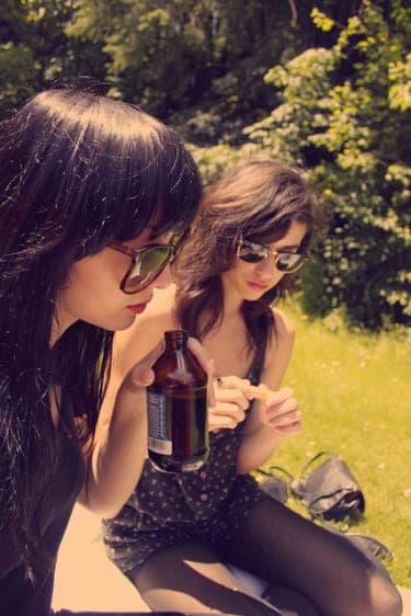 女友達との付き合い方、ヒントはアノ生き物よ!