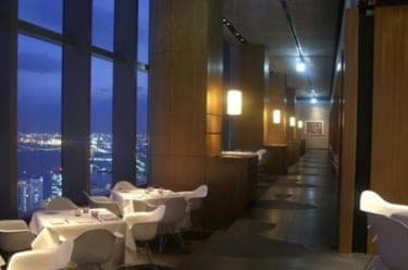 BiCE TOKYOで贅沢なバレンタインディナーを
