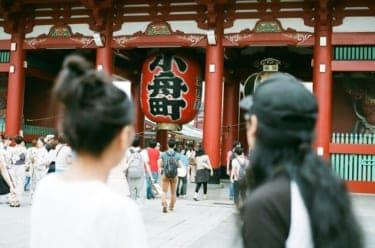 近いのに旅行気分?お寺デート/写真家・松藤美里撮り下ろし(4)
