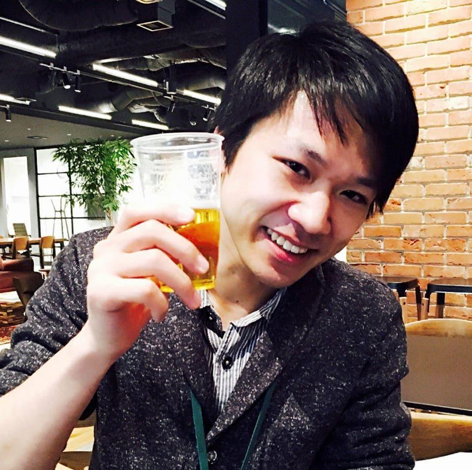 服部恵典さんのプロフィール画像