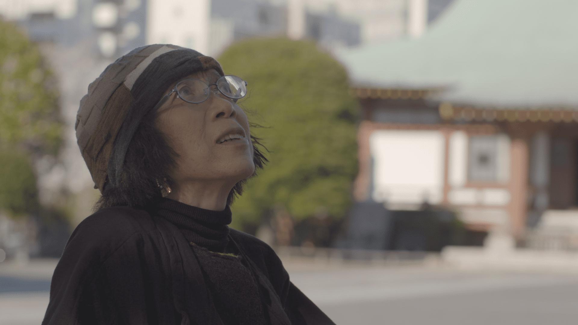 『この星は、私の星じゃない』田中美津さんトークイベント