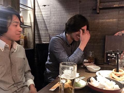 合コン 渋木プロテイン 女子力 モテテク 非モテ