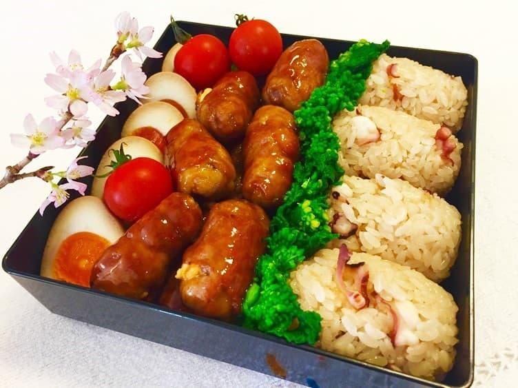 ヒモ まいったねぇ レシピ 豚の照り焼きクリームチーズ巻き 簡単 おいしい お花見 お弁当