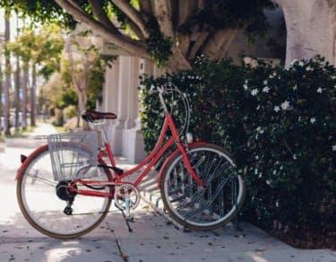 自転車に鍵をかけず盗まれた元カレ。今なら気持ちが分かる