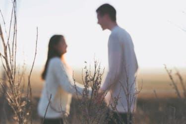 コロナ禍で感じた「地元に移住」…恋人を連れて行く覚悟がない/ものすごい愛