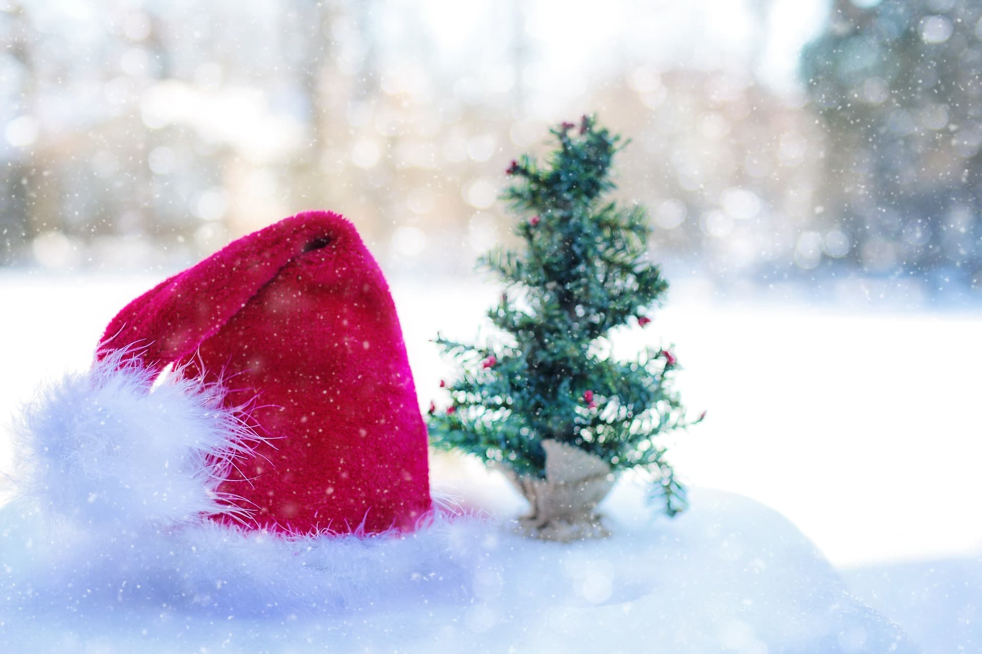 クリスマスイブとセフレの思い出。サンタコスで3P提案など聖夜を利用しよう