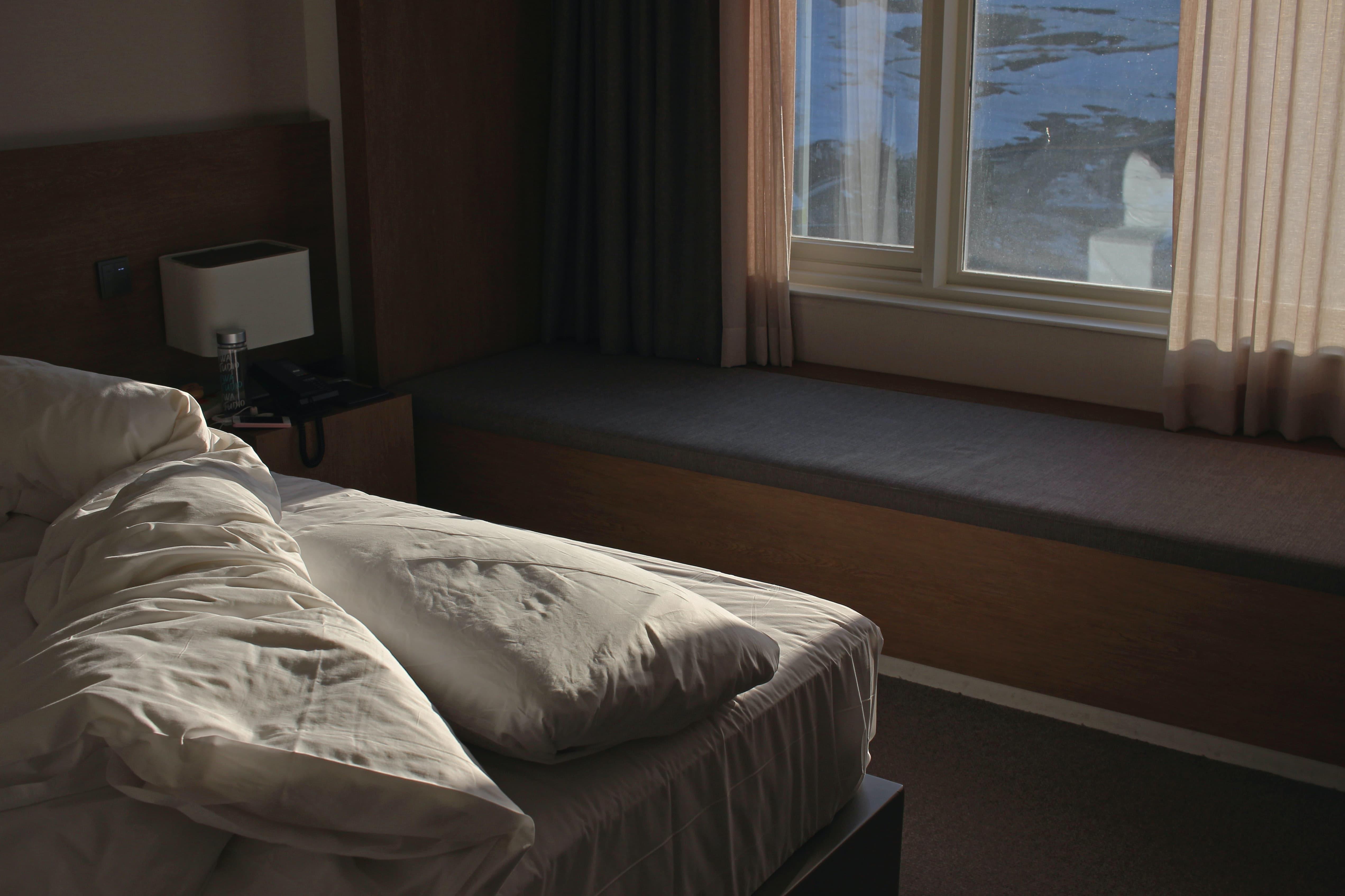 「寝てていいよ、勝手にヤルから」彼の朝セックスを受け入れた結果