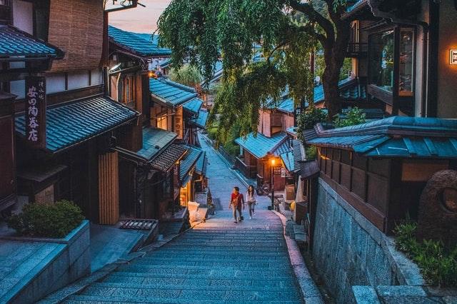 京都旅行で起きた「やれたかも体験」を僕は一生後悔している/中川淳一郎