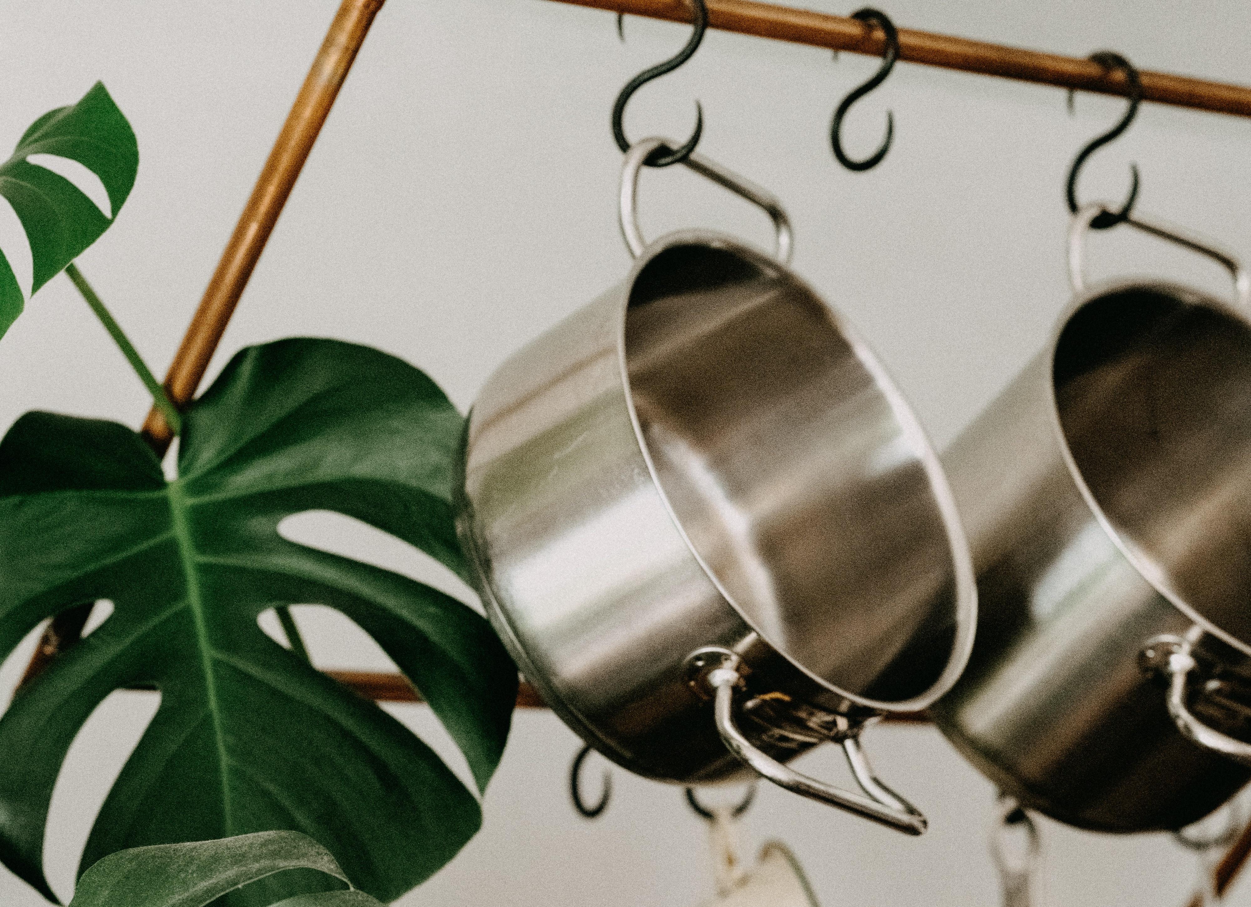 元同棲相手に私の高級なブランド鍋を持っていかれた!取り返すべき?